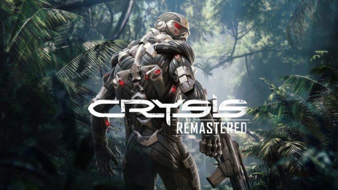 Les développeurs de Crysis Remastered retardent le jeu après des réactions fuites