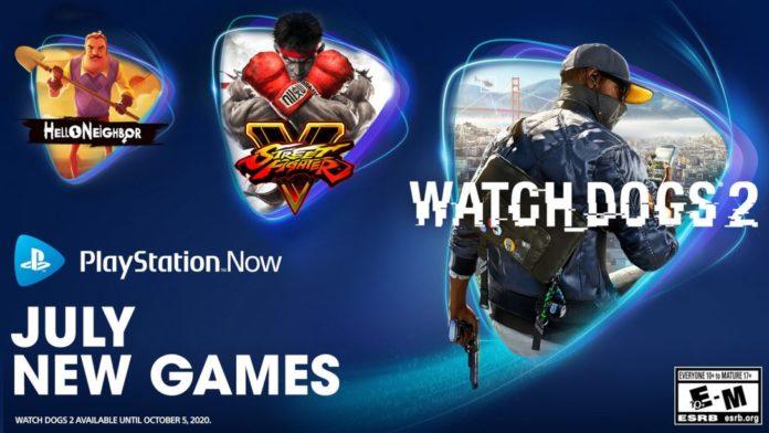 Sony ajoute trois nouveaux titres au service de streaming PlayStation Now