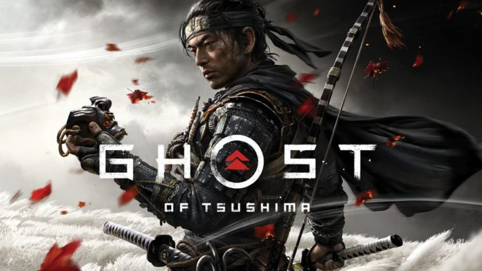 Ghost of Tsushima reçoit une bande-annonce cinématographique impressionnante