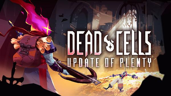 Dead Cells vend trois millions d'exemplaires, une nouvelle mise à jour est désormais disponible sur PC et des consoles seront disponibles dans les prochaines semaines