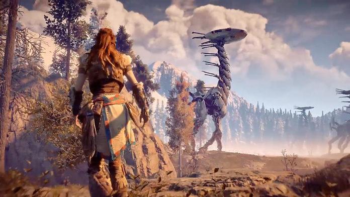 Horizon Zero Dawn Complete Edition pour PC obtient une nouvelle bande-annonce étonnante