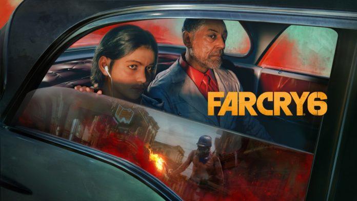 La nouvelle interview de Far Cry 6 avec Giancarlo Esposito présente les joueurs à Antón Castillo