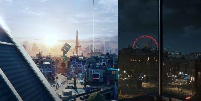 Le flux 'E3' d'Ubisoft est en ligne ce week-end, voici un teaser