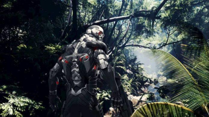 Le jeu Crysis Remastered Gameplay dévoilé le 1er juillet