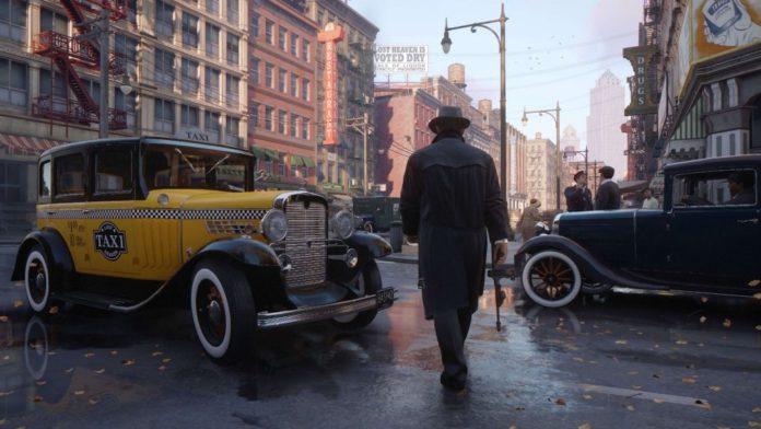 Mafia: l'édition définitive sera étendue et améliorée