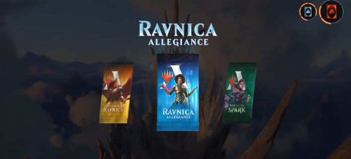 PSA: Ces codes de pack gratuit Magic: Arena expirent plus tard dans la journée