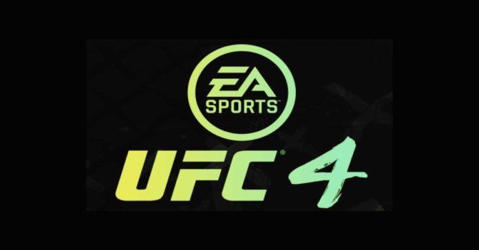 UFC 4 reçoit une bande-annonce de gameplay détaillée présentant de nouvelles fonctionnalités