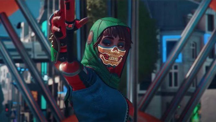 Ubisoft détaille Hyper Scape dans une nouvelle bande-annonce de gameplay, regardez ici