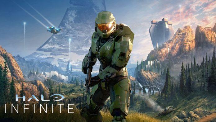 Microsoft confirme que le multijoueur de Halo Infinite sera gratuit
