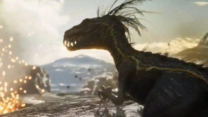 La dernière bande-annonce de Second Extinction présente officiellement aux joueurs le raptor muté