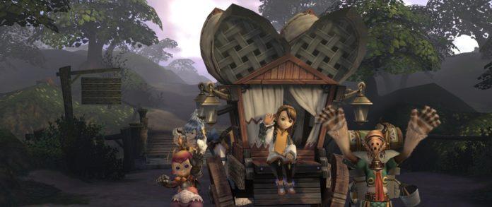 Square Enix nous explique pourquoi le remaster de Final Fantasy Crystal Chronicles n'a pas de coopération locale, et bien plus