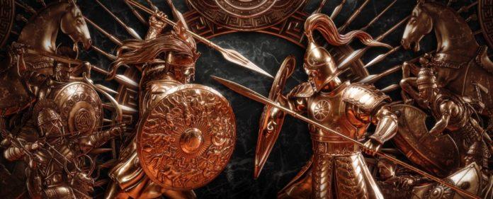 Examen en cours: A Total War Saga: Troy