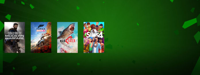Microsoft lance une vente massive sur le Xbox Store, offrant aux joueurs une chance d'économiser jusqu'à 65% sur certains titres