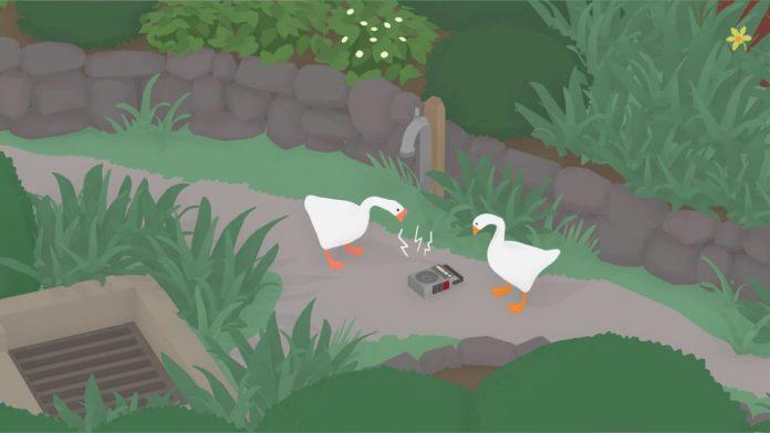 Untitled Goose Game reçoit une nouvelle mise à jour gratuite sur la coopération le mois prochain; Édition physique en préparation
