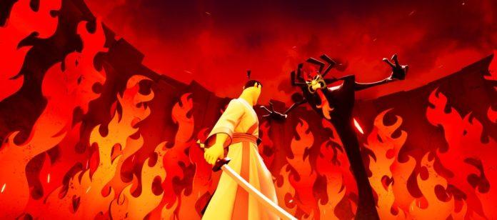 Critique: Samurai Jack: Battle Through Time