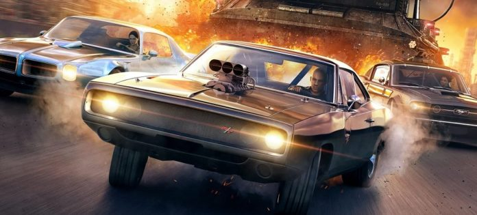 Critique: Fast & Furious Crossroads