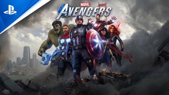 La bande-annonce de lancement des Avengers de Marvel rassemble les héros les plus puissants de la Terre