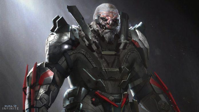 343 abat les rumeurs selon lesquelles Halo Infinite ne viendra pas sur Xbox One