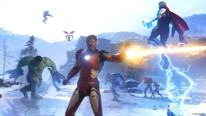 Marvels-Avengers-Beta-Snowy-Tundra