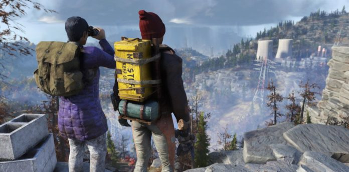 Bethesda nous donne un avant-goût des prochaines mises à jour de la qualité de vie multijoueur de Fallout 76