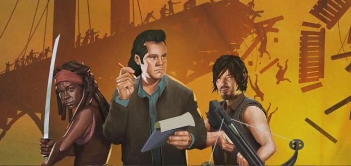 Bridge Constructor: The Walking Dead arrive plus tard en 2020