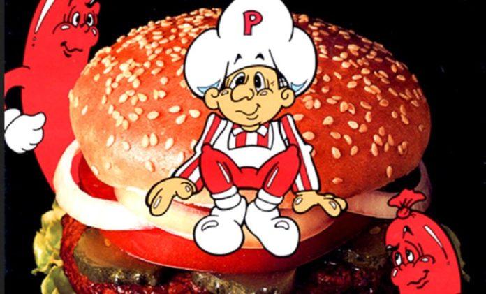 BurgerTime est la sortie d'Arcade Archives de cette semaine