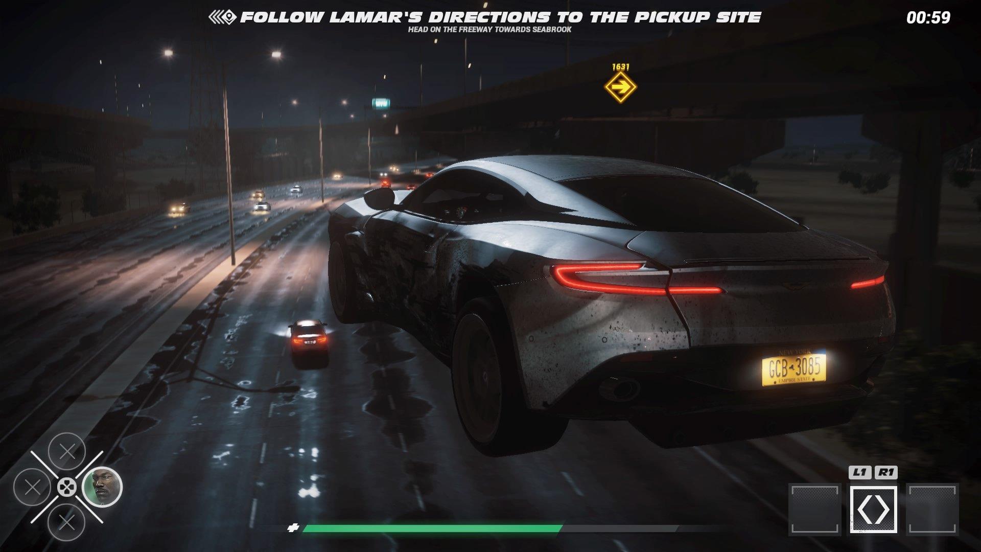 Revue de Fast & Furious Crossroads