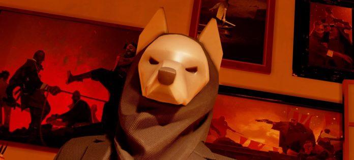 Deathloop ne sera pas un jeu PS5 de fenêtre de lancement après tout