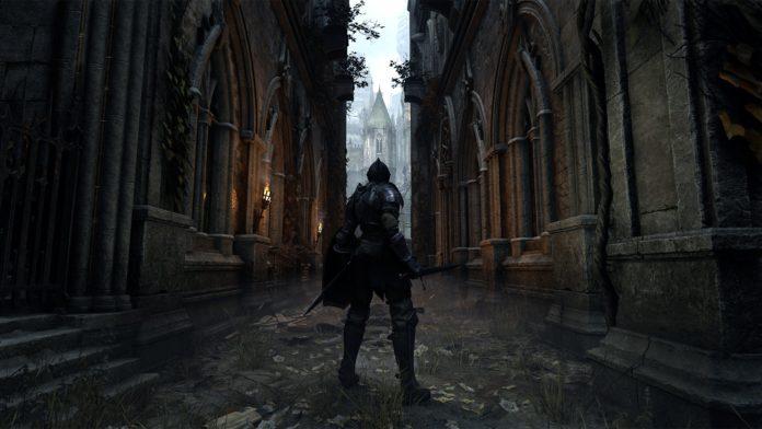 Demon's Souls pourrait être plus proche que prévu si une note récente est une indication