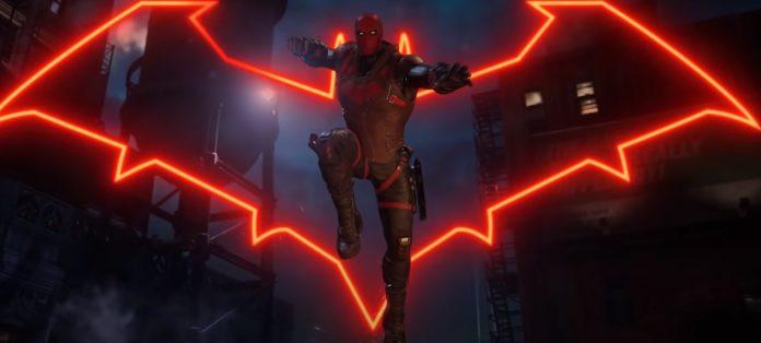 Directeur de Gotham Knights: `` Ce n'est vraiment pas conçu comme un jeu en tant que service ''