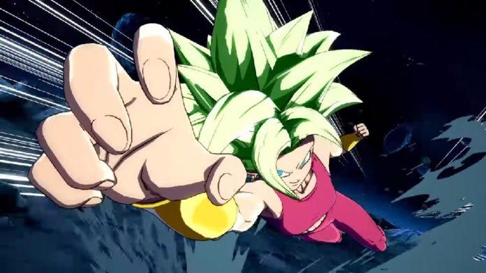 Dragon Ball FighterZ en direct le 16 août