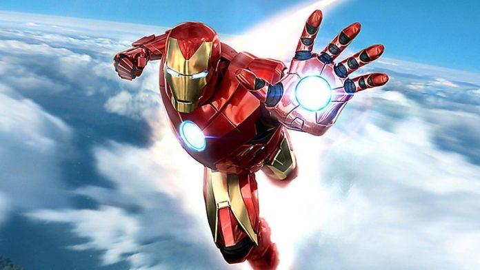 Iron Man VR a obtenu une mise à jour gigantesque qui ajoute plus de contenu et `` des temps de chargement réduits de 20 à 30 secondes ''
