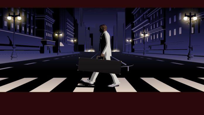 Killer7 ne vient pas sur Switch, selon le studio qui a porté la version PC