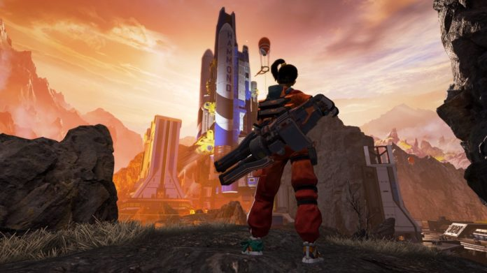 La bande-annonce de gameplay d'Apex Legends Saison 6 montre une carte World's Edge remaniée