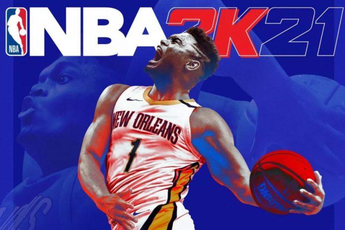 La dernière mise à jour de NBA 2K21 ramène le bâton de tir original, corrige les bogues et plus de notes de mise à jour détaillées