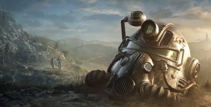 Le premier grand événement de Fallout 76 depuis un certain temps est maintenant en direct
