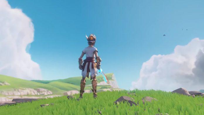 Les dieux et les monstres d'Ubisoft semblent avoir été renommés en `` Immortals: Fenyx Rising ''