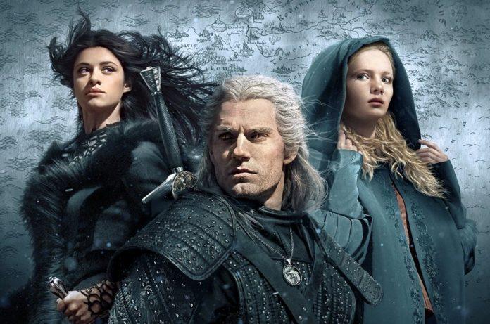 Making The Witcher se penche sur la création de la série à succès Netflix