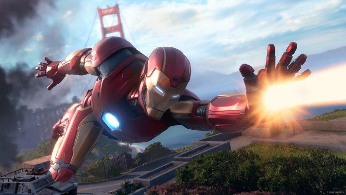 Marvel's Avengers apportera un nouveau héros au flux de War Table de la semaine prochaine