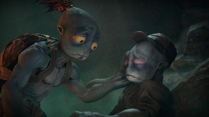 Microids co-éditera une version physique d'Oddworld: Soulstorm