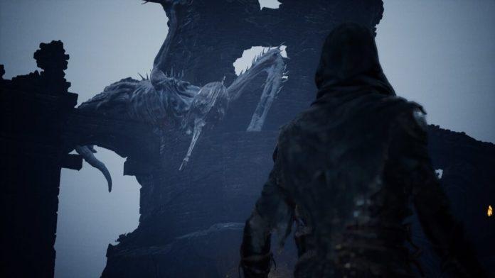 Mortal Shell: Comment battre le dernier boss   Procédure pas à pas de la bataille finale
