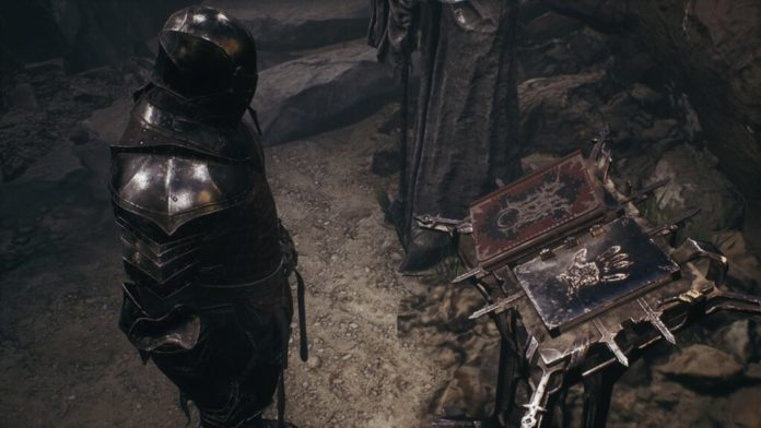 Mortal Shell: Comment obtenir les 5 armes | Conseils Hadern Boss