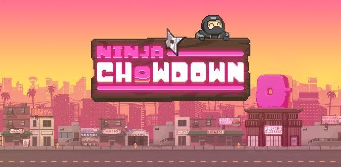 Ninja Chowdown prouve que courir ne mène pas toujours à une perte de poids