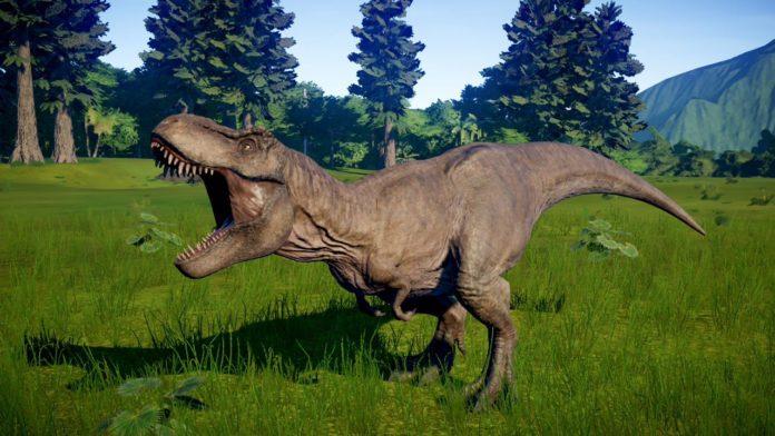 Nintendo Switch obtient Jurassic World Evolution: Complete Edition le 3 novembre