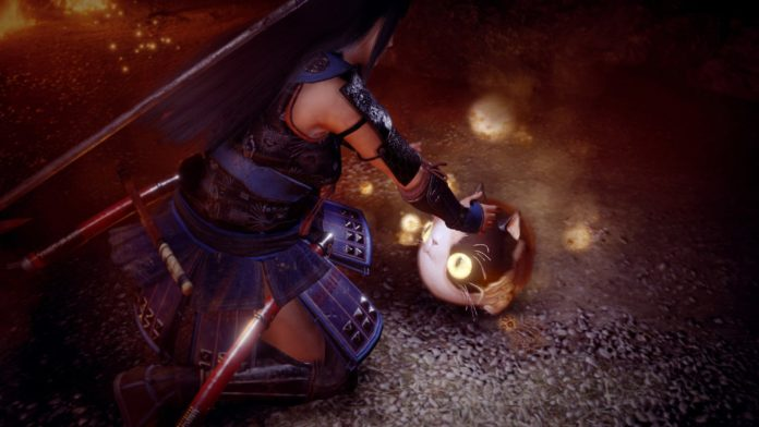 Nioh 2 a une récompense amusante pour avoir terminé Dream of the Demon