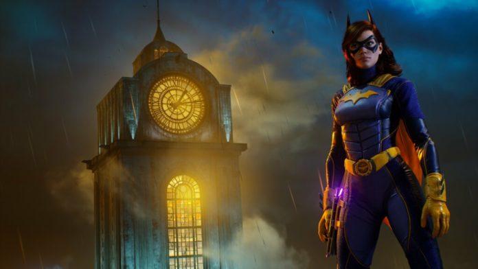 Regardez 8 minutes de séquences de jeu de Gotham Knights ici