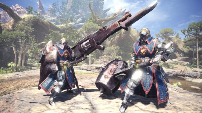 Reliable insider says that a new Monster Hunter Switch is coming