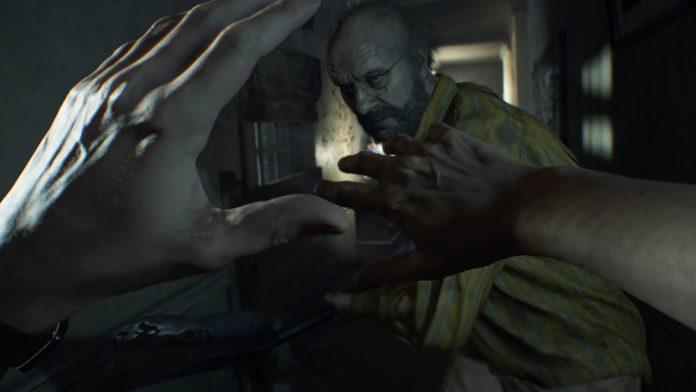 Resident Evil 7 est accueilli dans la famille Xbox Game Pass