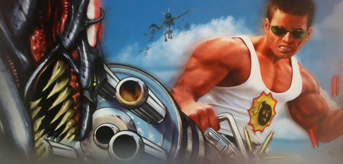 Serious Sam: The First Encounter est gratuit pour continuer sur GOG