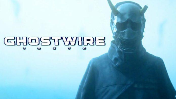 Shinji Mikami parle de Ghostwire: Tokyo dans la dernière bande-annonce; Annonce de la fonction de caresse de chien